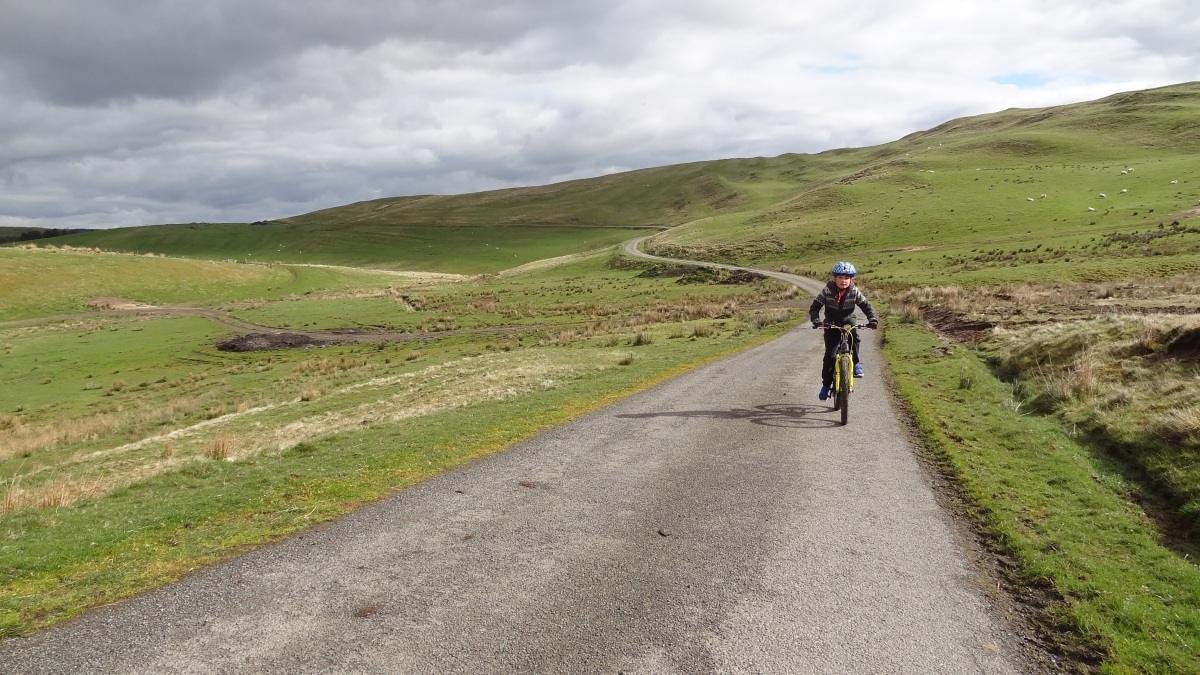 Grand Tour of the Scottish Borders (vol. 3)