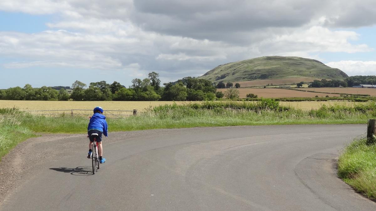 Gorebridge to NorthBerwick
