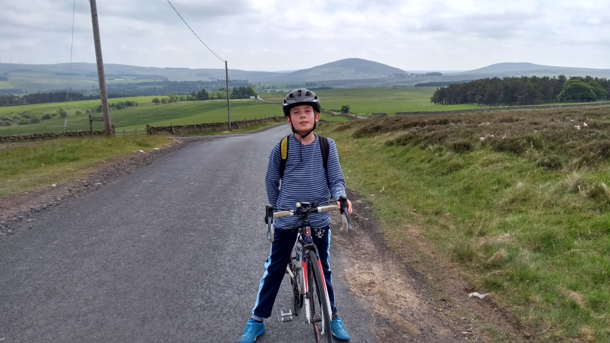 Grand Tour of the Lammermuir Hills