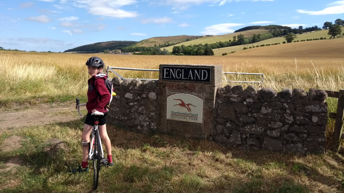 Grand Tour of Northumberland
